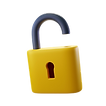 3d-open-lock-with-keyhole_23-2148938946-
