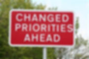 Changed priorities ahead sign.jpg