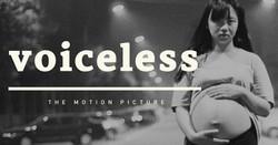 Voiceless image