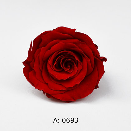 Роза красная Ø3,5-4,5 см средняя Verona Red, 1 бутон А: 0693