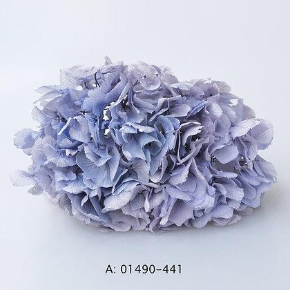 Гортензия фиолетовая со стеблем, А: 441