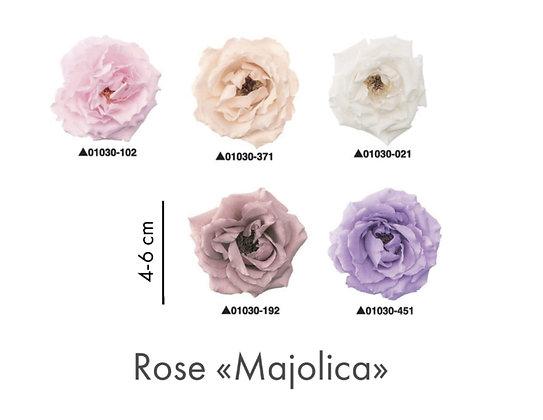 """Роза """"Majolica"""", 6 бутонов"""