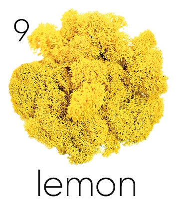 09 LEMON, 250 гр