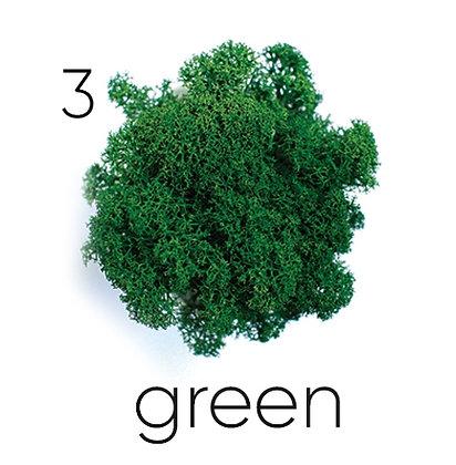 03 GREEN, 250 гр