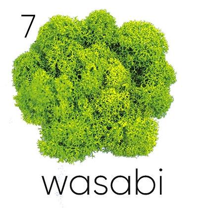 07 WASABI, 250 гр