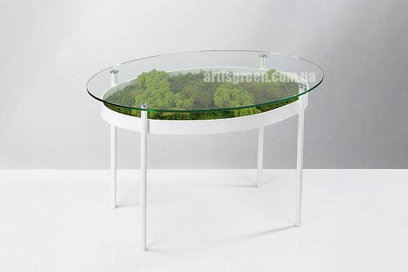 Скандинавский столик