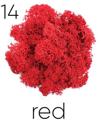 14 RED, 250 гр