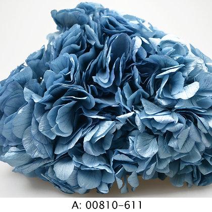 Гортензия голубая со стеблем, А: 611