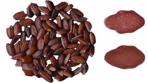 Biotech Patent News: Arroz púrpura rico em antioxidantes