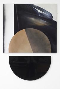 Macaron / painting / Susanne Schwieter