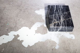 Aggregate States of Milk