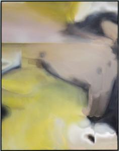 untitled / painting / Susanne Schwieter