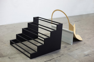 MHA with stair