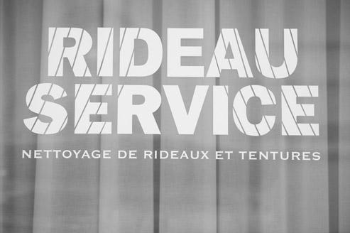 logo rideau service