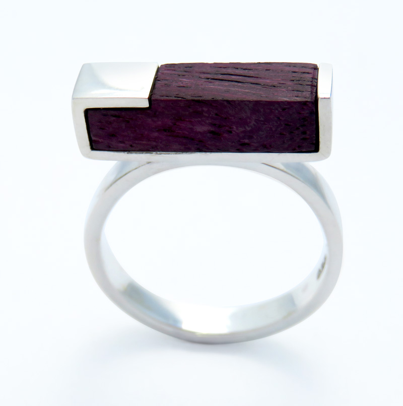 Purple Heart Timber