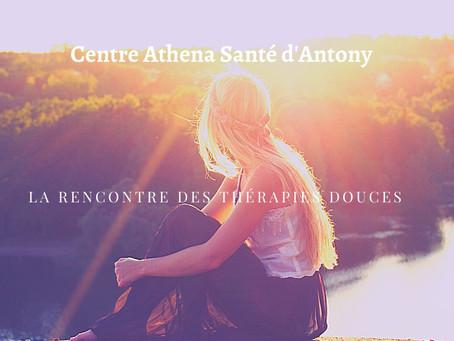 Le Centre Athéna Santé d'Antony a le plaisir de partager avec vous sa vidéo de présentation