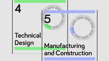 Why does RIBA Stage 4 and 5 overlap?
