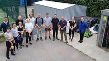 Calthorpe Community Gardens Volunteering Day!