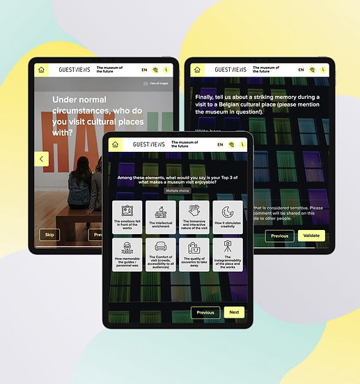 the museum of the future_GuestViews_app.