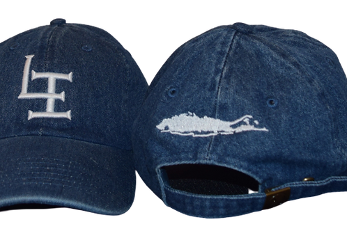 The Official Long Island Hat