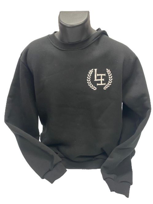 CLASSIC LONG ISLAND CREW SWEAT SHIRT