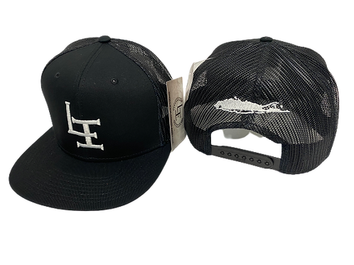 Official Long Island Hat / mesh back