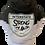 Thumbnail: THE ORIGINAL LI STRONG ISLAND FALL JACKET WHITE / BLACK