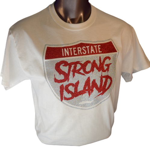 OFFICIAL INTERSTATE LONG ISLAND T-SHIRT