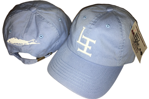 Original Long Island Hat -BABY BLUE