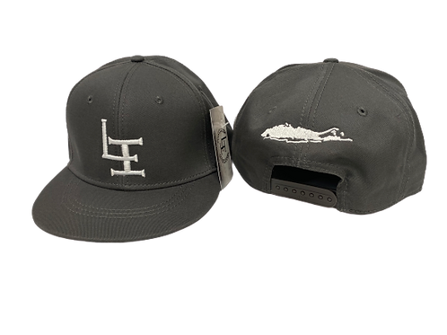 Official Long Island Hat GREY