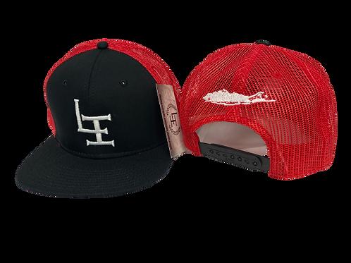 Official Long Island Hat / mesh back