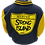 Thumbnail: STRONG  ISLAND VARSITY JACKET