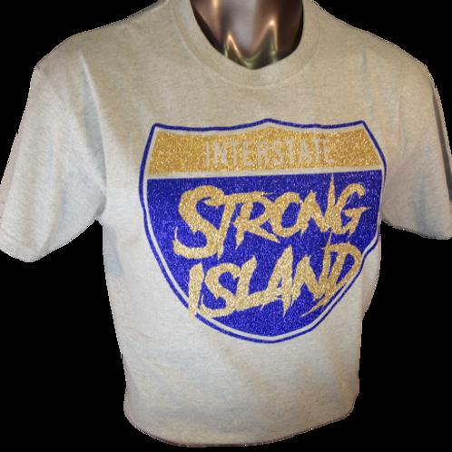 OFFICIAL INTERSTATE LONG ISLAND T-SHIRT