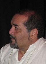 Julio Cesar Ramirez, Director Teatral; Teatro D´Dos, Cuba, Havana