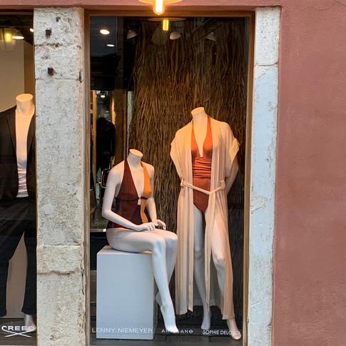 Petretin, Corfu