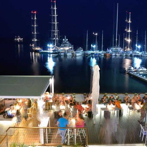Nautical Club, Corfu