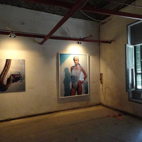 Random exhibition, Athens