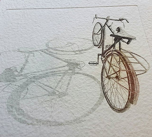 Bicyclette Umbra I, 3