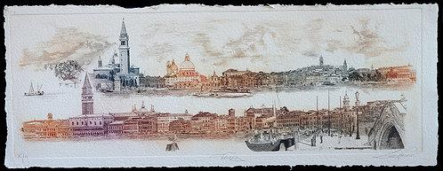 Panoramique Venezia