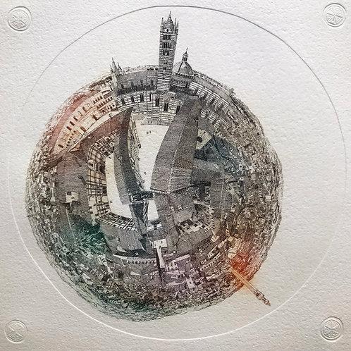 Siena (35ième sphère)