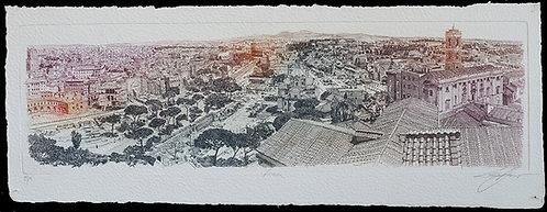 Panoramique Roma