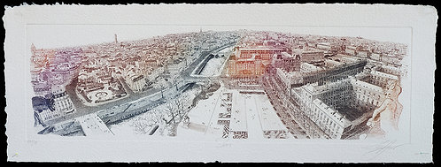 Panoramique Paris
