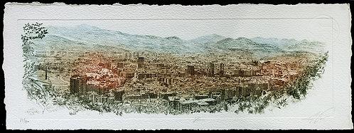 Panoramique Bilbao