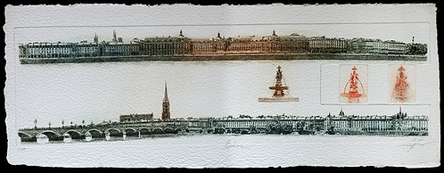 Panoramique Bordeaux