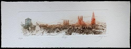 Panoramique Burgos