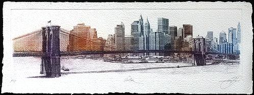 Panoramique New York