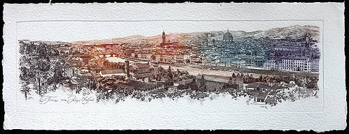 Panoramique Firenze