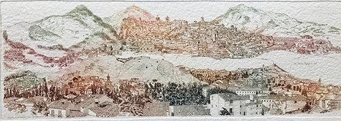 Cuenca Evolucion