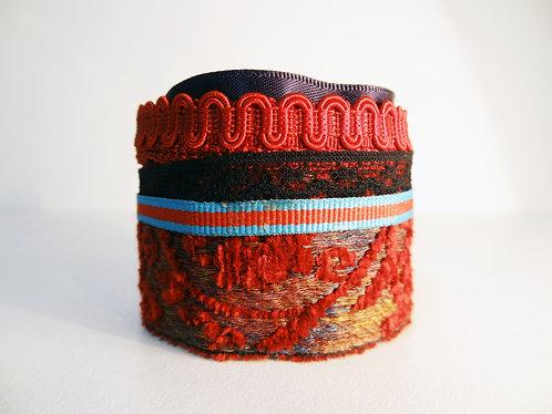 Bracelets manchettes ANTiDoT