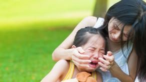怎樣能培育出好孩子?其實答案就在自己身上